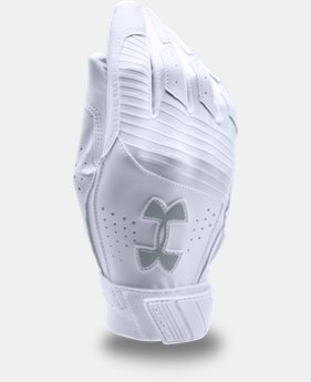 Boys' UA Clean Up Baseball Gloves  4 Colors $19.99