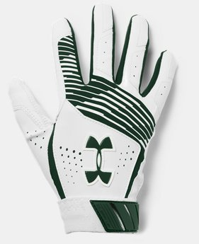 Boys' UA Clean Up Baseball Gloves  1  Color Available $19.99