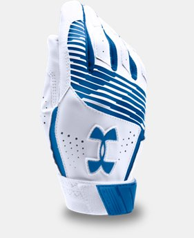 New Arrival Boys' UA Clean Up Baseball Gloves   $19.99
