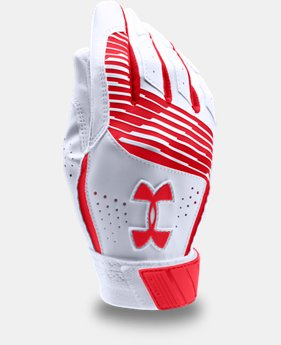 New Arrival Boys' UA Clean Up Baseball Gloves  2 Colors $19.99