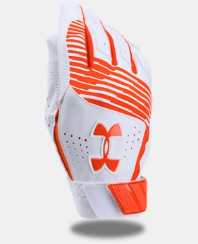 Boys' UA Clean Up Baseball Gloves  1  Color Available $11.99