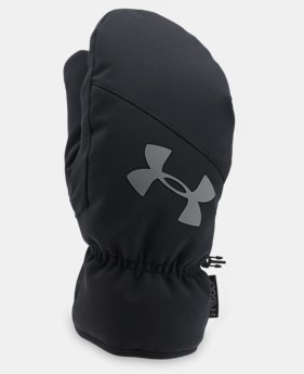 Men's UA Cart Mitts Golf Gloves   $34.99