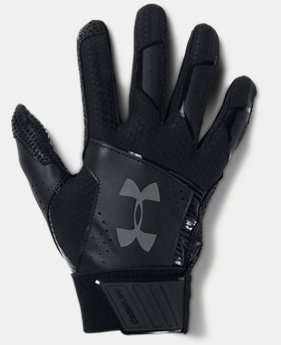 Men's UA Yard Baseball Gloves  1  Color Available $45