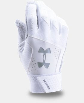 New Arrival  Men's UA Yard Baseball Gloves  1 Color $49.99