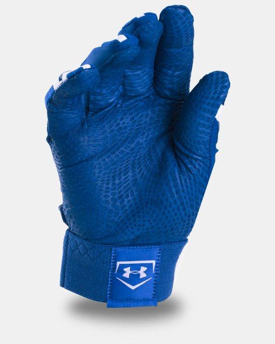 Men's UA Yard Baseball Gloves, Blue, pdpMainDesktop image number 1