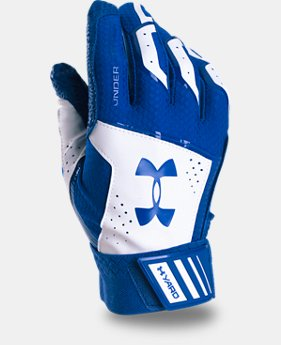 New Arrival  Men's UA Yard Baseball Gloves  3 Colors $49.99