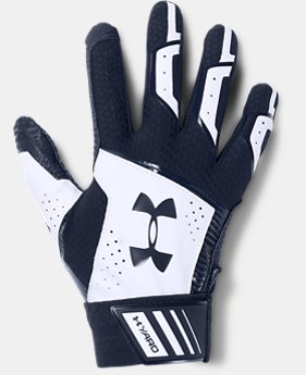 Men's UA Yard Baseball Gloves  3  Colors $45