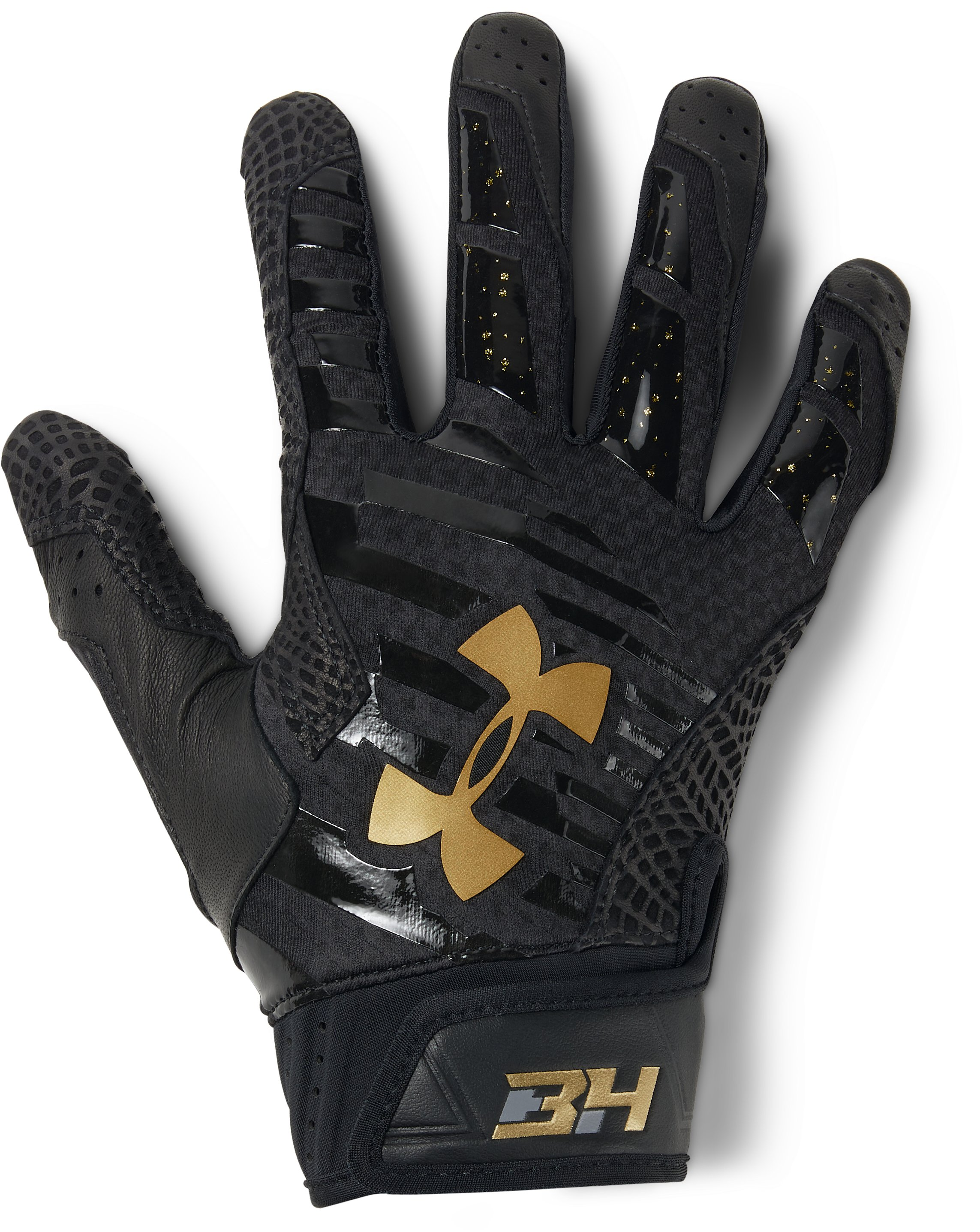 Men's BH34 Spotlight Baseball Gloves 1 Color $54.99