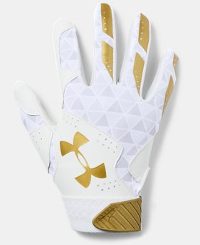 New Arrival Women's UA Radar Softball Gloves   $24.99