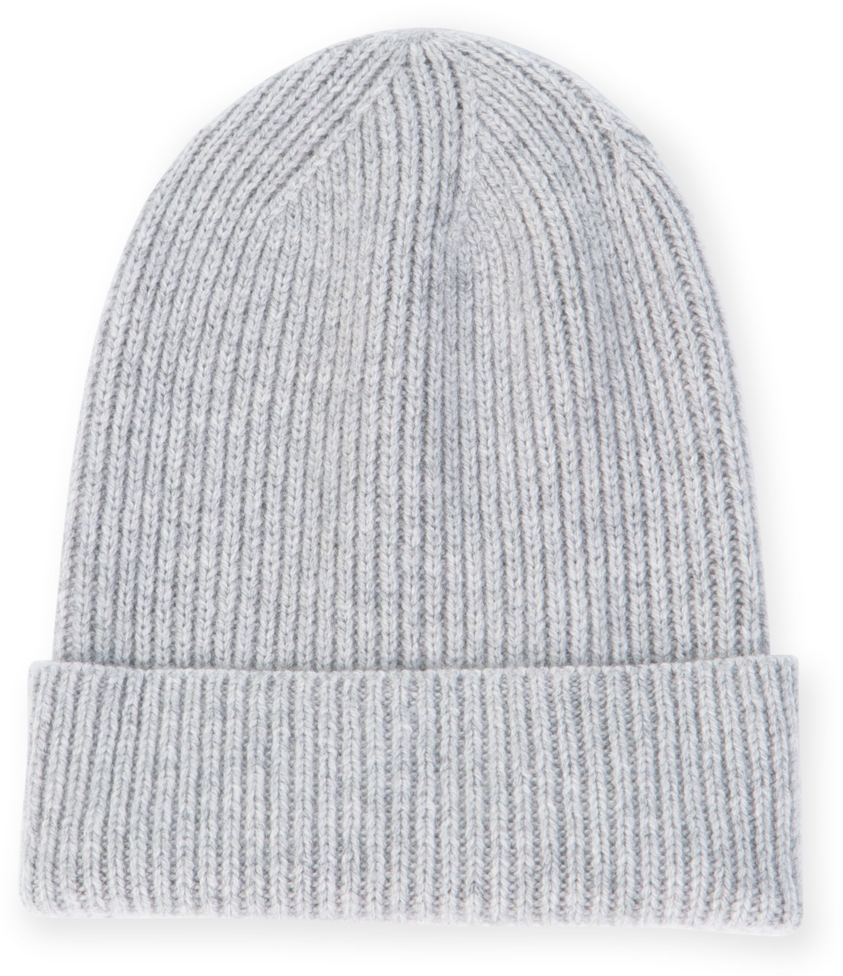 UAS Assembly Beanie, LIGHT HEATHER GRAY