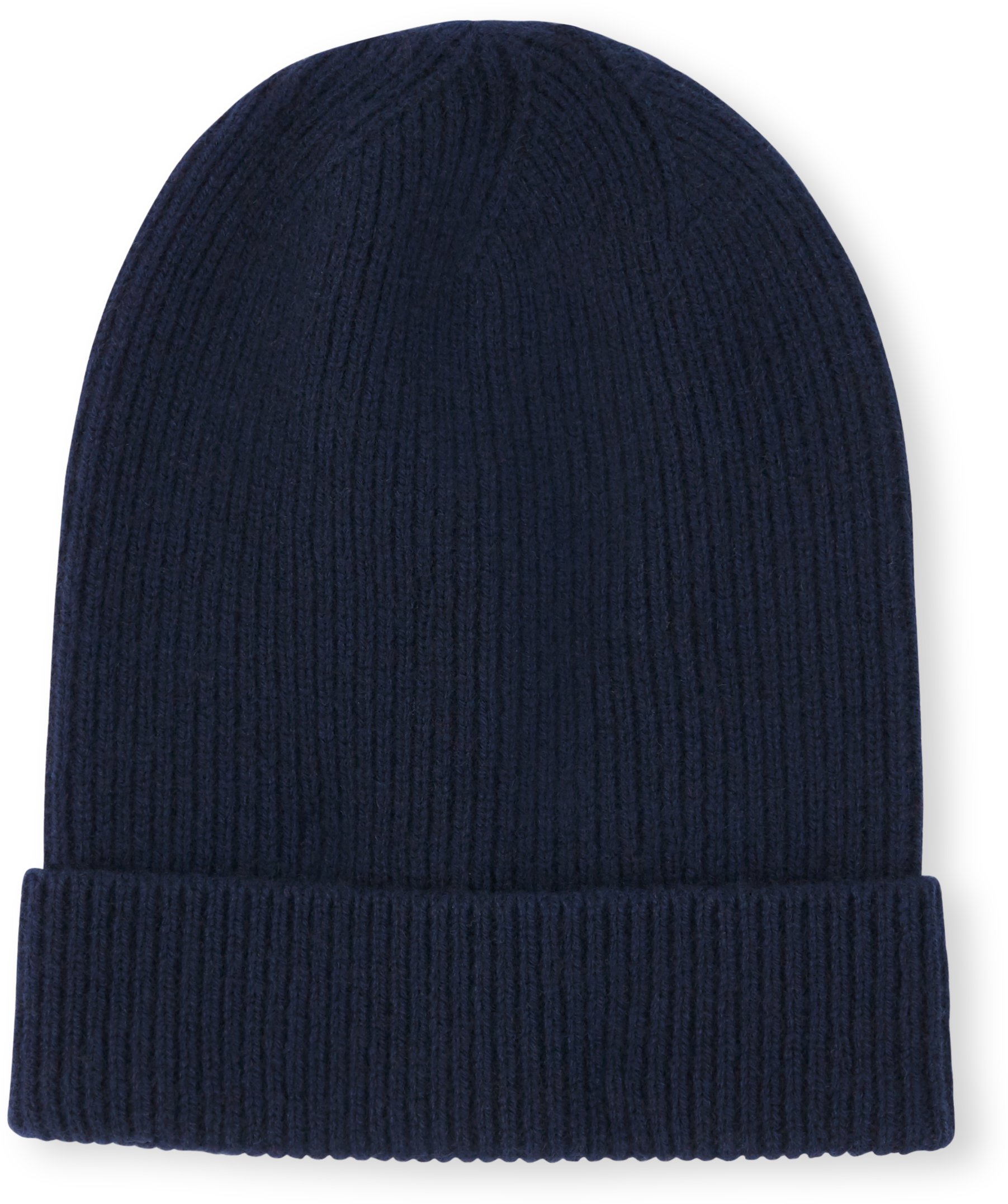 UAS Assembly Slouchy Beanie, Navy