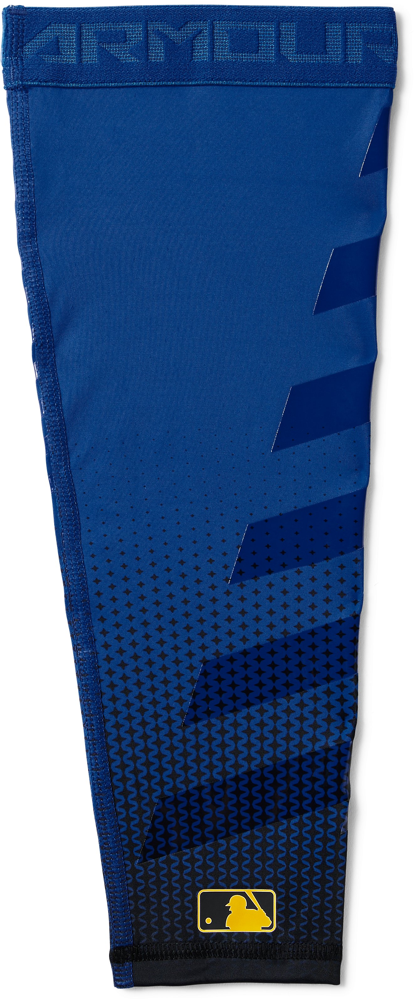 Men's BH34 Baseball Arm Sleeve, Royal, undefined