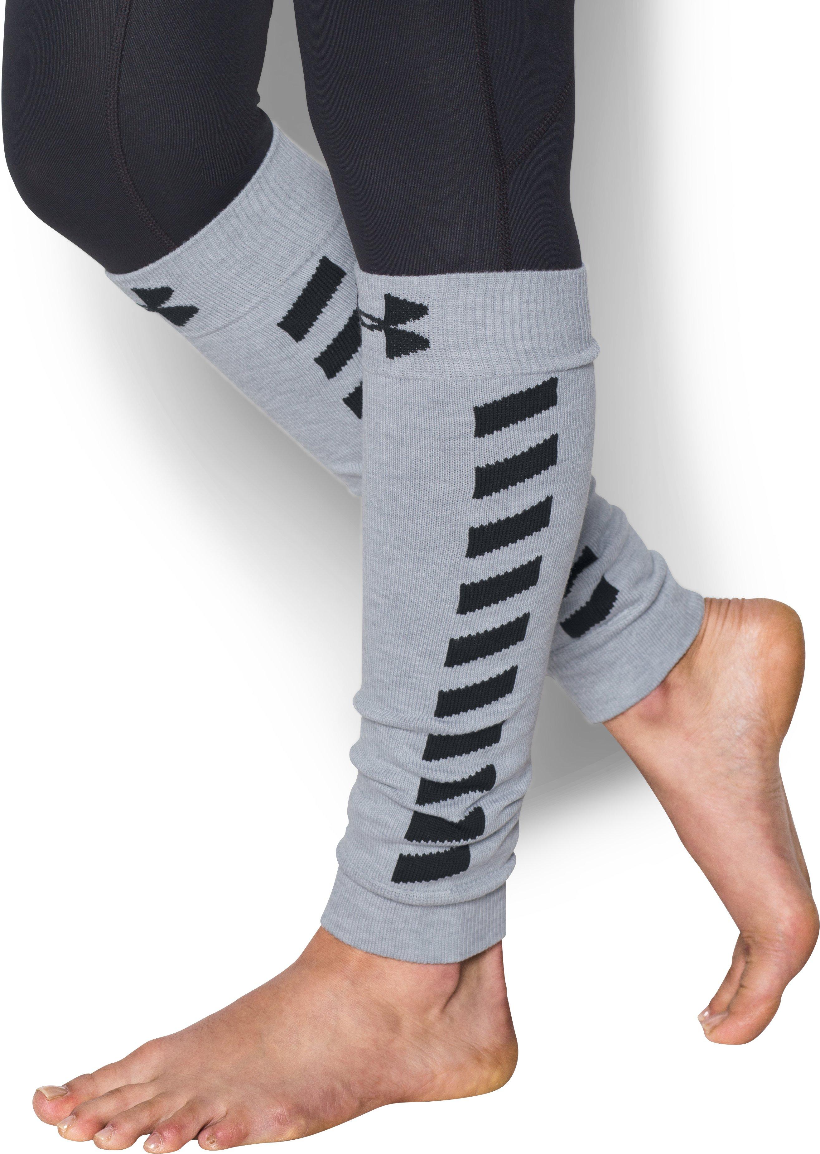 Womenu0026#39;s UA Sport Leg Warmers | Under Armour CA