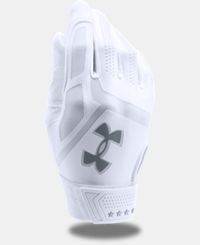 Boys' UA Heater Baseball Gloves  1 Color $34.99