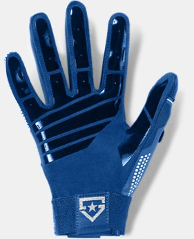 Boys' UA Heater Baseball Gloves   $29.99
