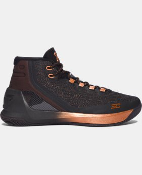 Men's UA Curry 3 ASW Basketball Shoes  1 Color $112.99