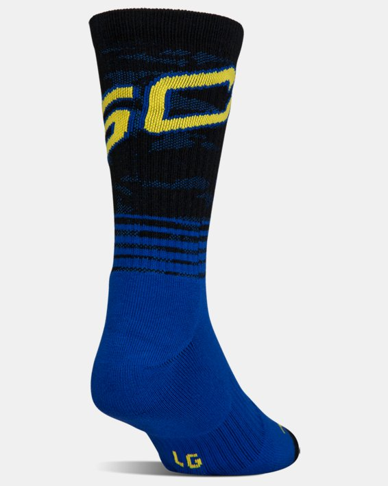 Men's SC30 Phenom Crew Socks - 3-Pack, Blue, pdpMainDesktop image number 9