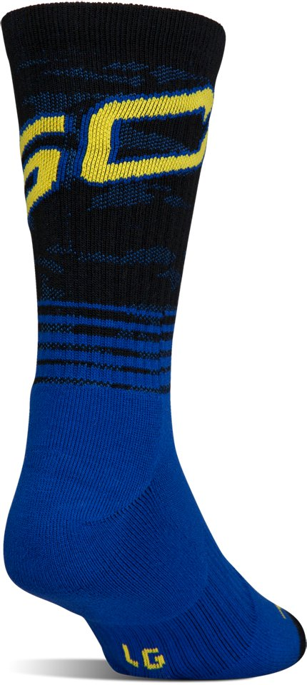 Men's SC30 Phenom Crew Socks – 3-Pack, Royal, undefined