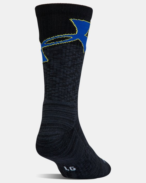 Men's SC30 Phenom Crew Socks - 3-Pack, Blue, pdpMainDesktop image number 7