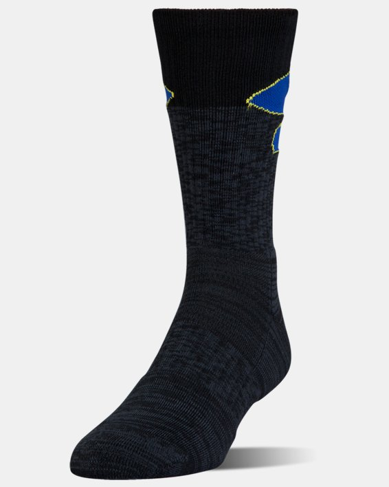 Men's SC30 Phenom Crew Socks - 3-Pack, Blue, pdpMainDesktop image number 1