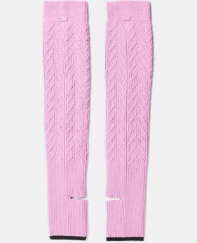 New to Outlet Women's UA Around Town Leg Warmers LIMITED TIME OFFER 1 Color $20.99