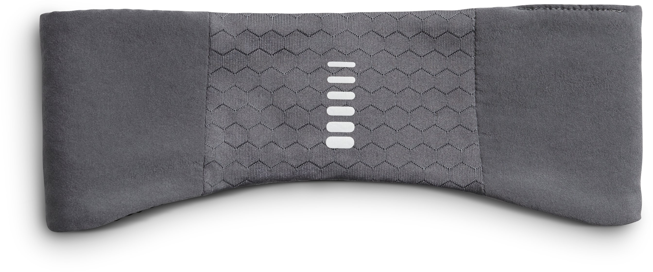 Women's ColdGear® Reactor Headband, RHINO GRAY, undefined