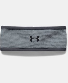 New to Outlet Women's ColdGear® Infrared Fleece Headband  1 Color $16.49