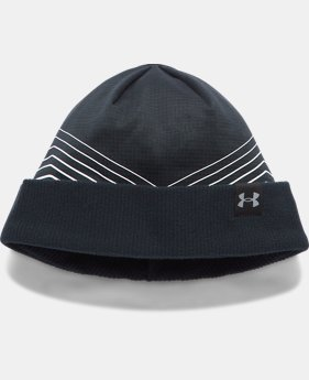 Girls' ColdGear® Reactor Fleece Beanie  1 Color $24.99