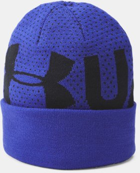 Girls' UA Favorite Beanie  1  Color Available $20.99