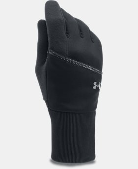 Women's UA Convertible Gloves  1  Color Available $33.74
