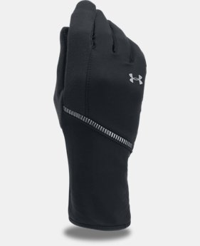 Women's UA ColdGear® Infrared Liner Gloves  1  Color Available $34.99