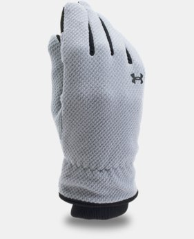 Women's UA ColdGear® Infrared Fleece Gloves  1 Color $44.99