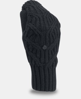 Women's UA Around Town Mittens  1 Color $32.99