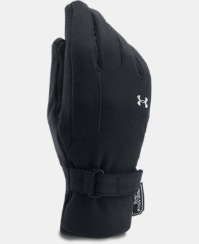 Women's UA WINDSTOPPER® Gloves LIMITED TIME OFFER 1 Color $38.49