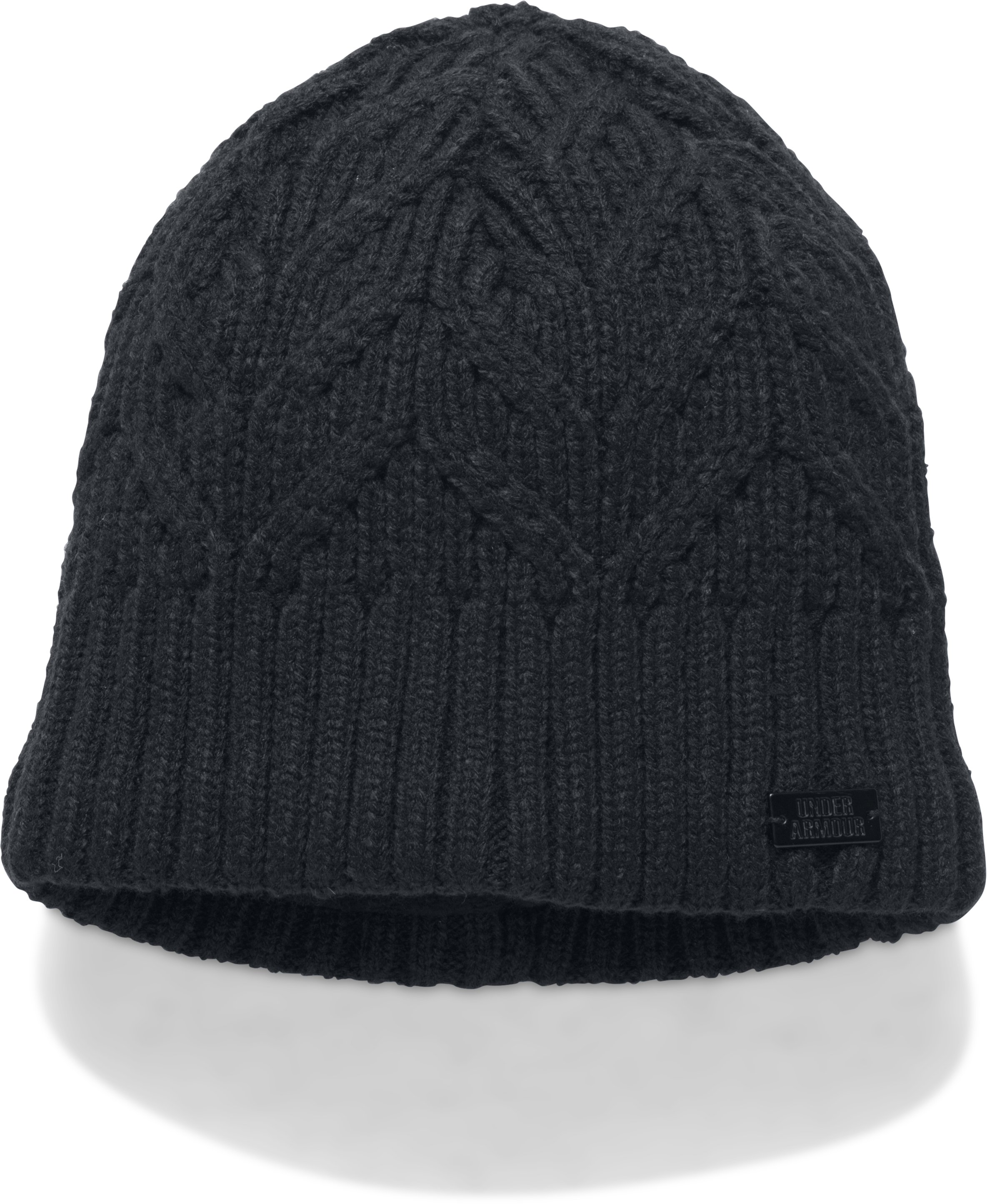 Women's UA Around Town Beanie 8 Colors $29.99
