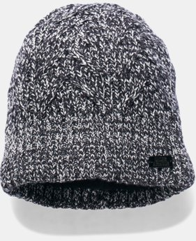 Women's UA Around Town Beanie  2 Colors $34.99