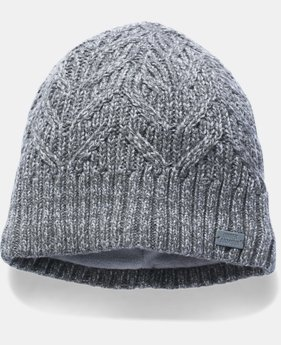 Women's UA Around Town Beanie  7 Colors $34.99