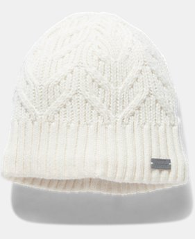 Women's UA Around Town Beanie  1 Color $34.99