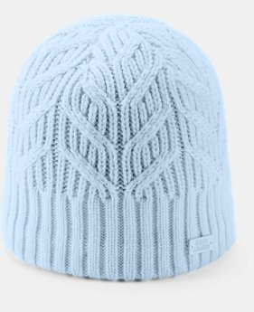 Women's UA Around Town Beanie  1  Color Available $29.99