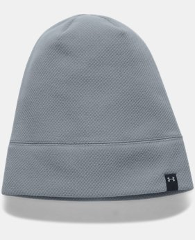 Women's UA ColdGear® Infrared Fleece Beanie  3 Colors $27.99
