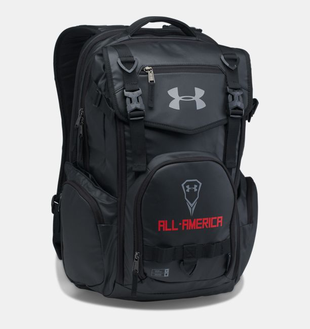 UA All-America Lacrosse Backpack | Under Armour US