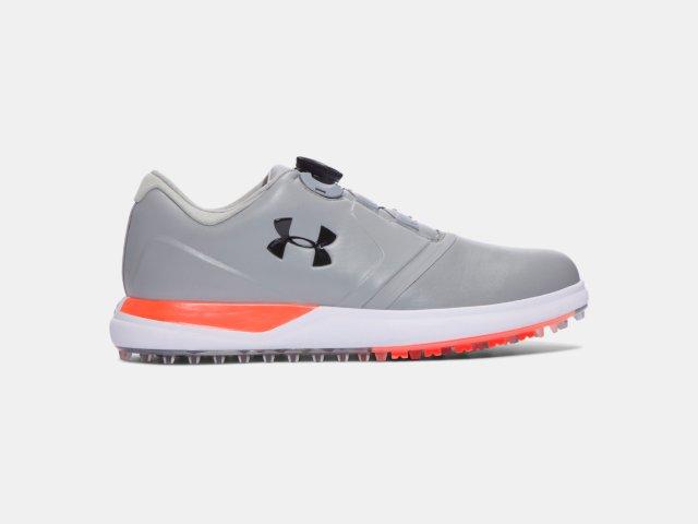 f5387d12 Women's UA Performance Spikeless BOA™ Golf Shoes