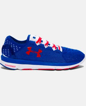 Women's UA SpeedForm® Slingshot Running Shoes  – Limited Edition LIMITED TIME: FREE U.S. SHIPPING 1 Color $89.99