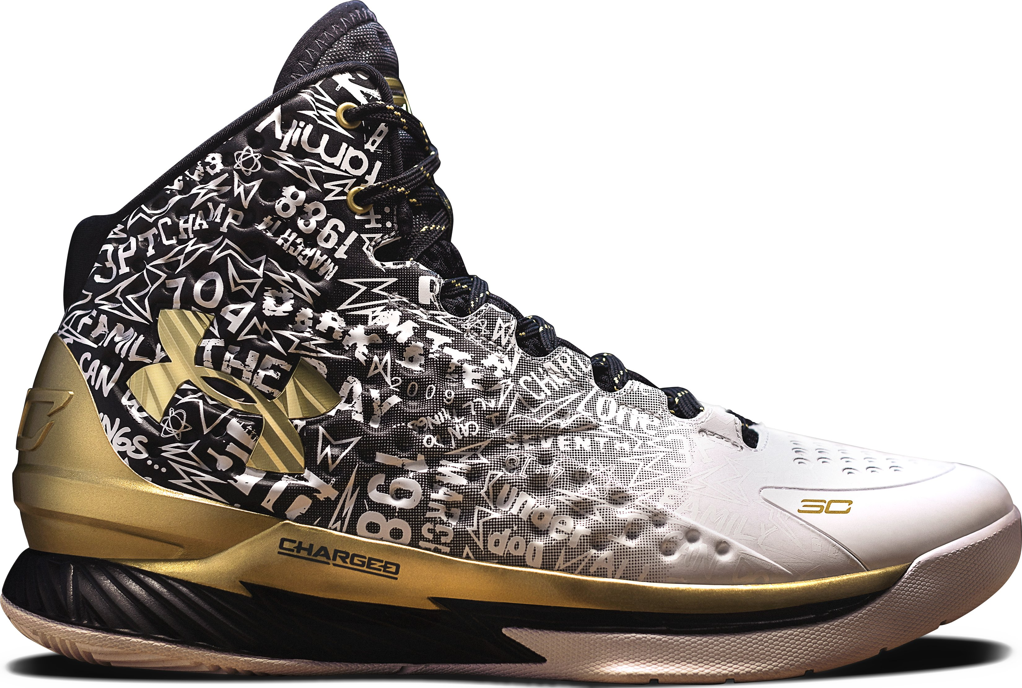 Men's UA Curry BACK 2 BACK MVP Pack, Black ,