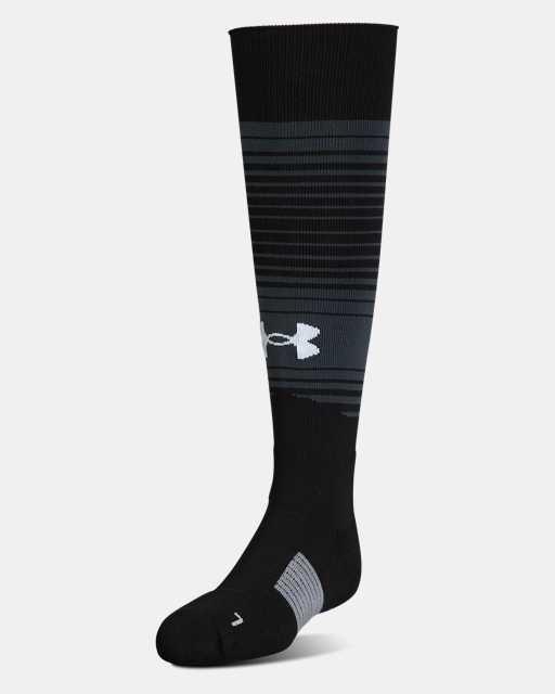 Kids' UA Global Performance Over-The-Calf Soccer Socks