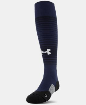 Kids' UA Global Performance Over-The-Calf Soccer Socks  2 Colors $17