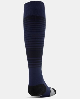 Kids' UA Global Performance Over-The-Calf Soccer Socks  1  Color Available $16.99
