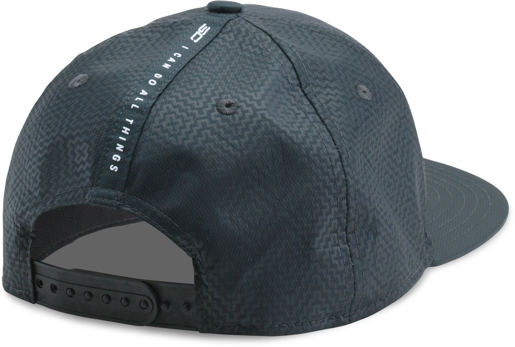 Boys' SC30 Essential Snapback Cap, ANTHRACITE, undefined