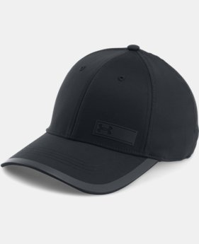 Men's UA Threadborne™ Training Cap  4 Colors $27.99