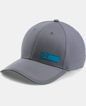 Men's UA Threadborne™ Training Cap  3 Colors $27.99